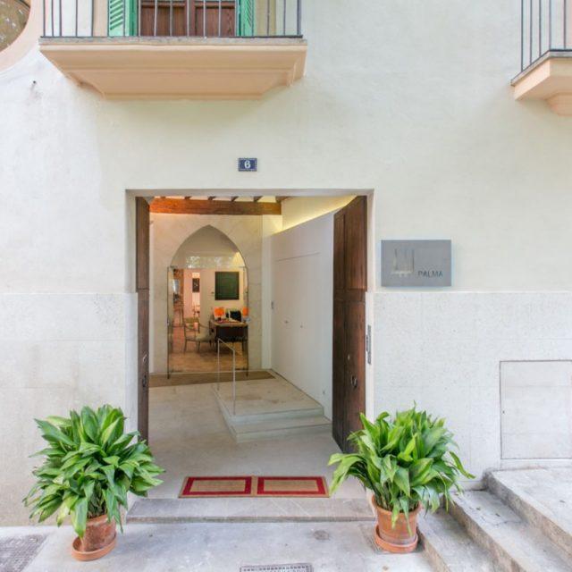 Arts Hotel Palma